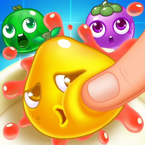 Fruit Splash Mania – Line Match 3 9.0.8  (MOD, Unlimited Money)