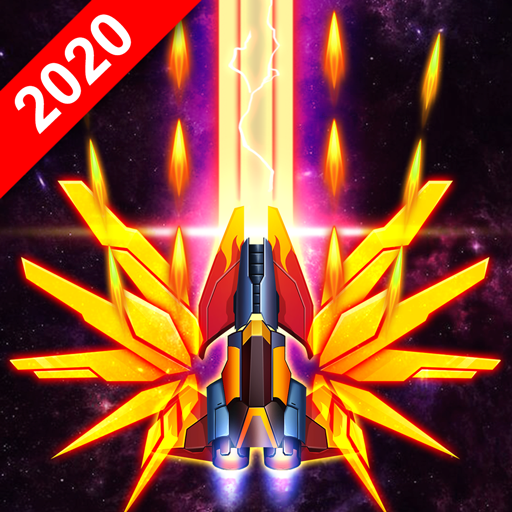 Galaxy Invaders: Alien Shooter -Free Shooting Game 1.10.7 (MOD, Unlimited Money)