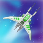 Galaxy Invaders – Asteroid Course 1.04 (MOD, Unlimited Money)
