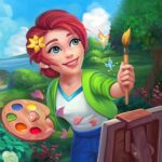 Gallery: Coloring Book by Number & Home Decor Game  (MOD, Unlimited Money)0.239