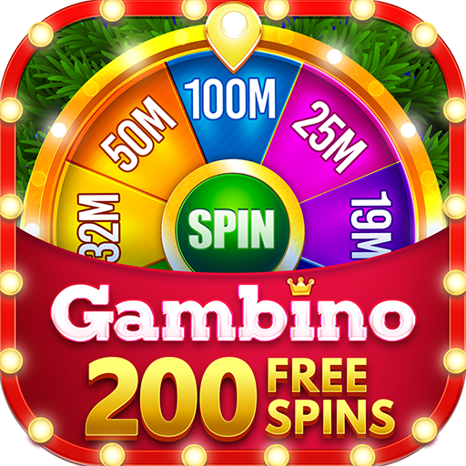 Gambino Slots: Free Online Casino Slot Machines 3.85.1(MOD, Unlimited Money)