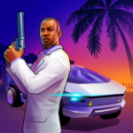 Gangs Town Story – action open-world shooter 0.12.12b (MOD, Unlimited Money)