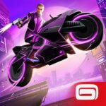 Gangstar Vegas: World of Crime 5.2.0p (MOD, Unlimited Money)