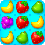 Garden Fruit Legend 6.7.5038 (MOD, Unlimited Money)
