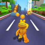Garfield™ Rush 4.2.0 (MOD, Unlimited Money)