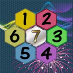 Get To 7, merge puzzle game – tournament edition. 5.10.34 (MOD, Unlimited Money)