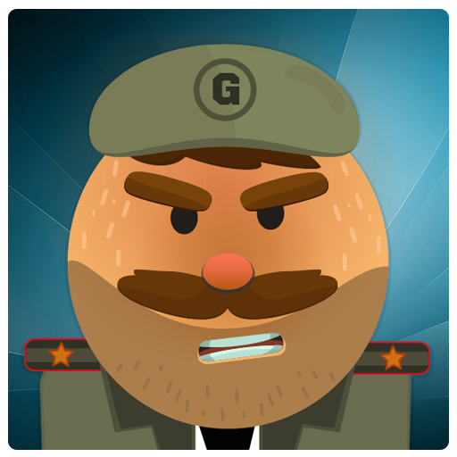 Get to the General – Clicker 1.76 (MOD, Unlimited Money)