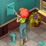 Ghost Town Adventures: Mystery Riddles Game 2.59.1 (MOD, Unlimited Money)