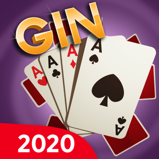 Gin Rummy – Offline Free Card Games 1.3.4 (MOD, Unlimited Money)