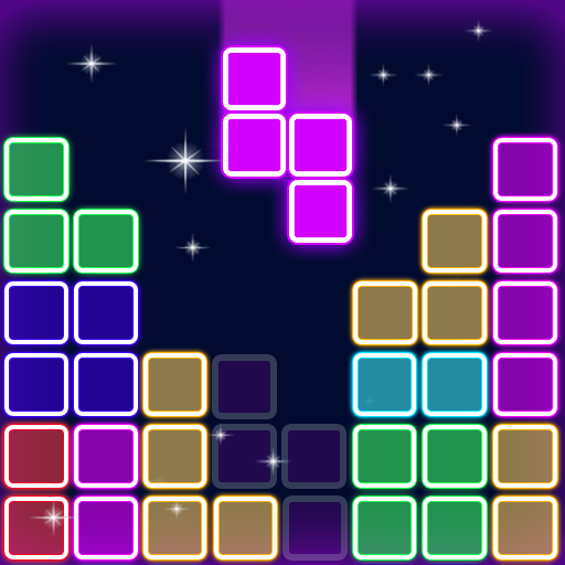 Glow Puzzle Block – Classic Puzzle Game 1.8.2 (MOD, Unlimited Money)