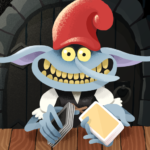 Gnomitaire 1.0.2 (MOD, Unlimited Money)