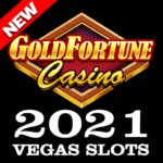 Gold Fortune Casino™ – Free Vegas Slots 5.3.0.252 (MOD, Unlimited Money)