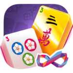 Gold Mahjong FRVR – The Shanghai Solitaire Puzzle 1.7.2 (MOD, Unlimited Money)
