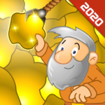 Gold Miner Classic: Gold Rush – Mine Mining Games 2.6.8 (MOD, Unlimited Money)