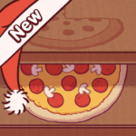 Good Pizza, Great Pizza  (MOD, Unlimited Money) 3.8.7