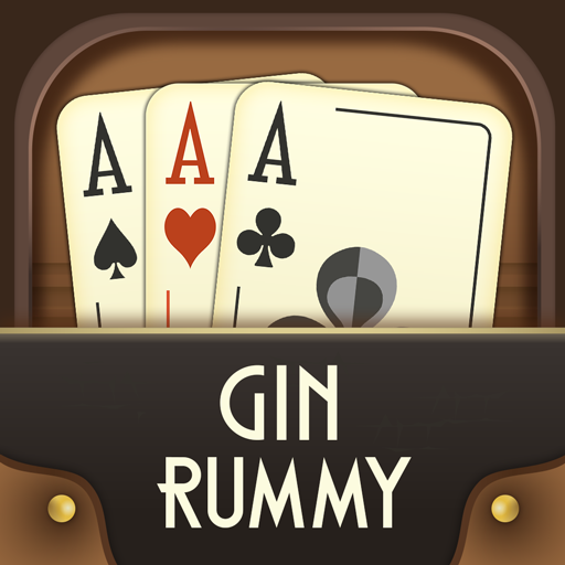 Grand Gin Rummy: The classic Gin Rummy Card Game 1.4.3 (MOD, Unlimited Money)