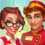 Grand Hotel Mania 1.11.0.4 (MOD, Unlimited Money)