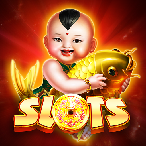 Grand Macau 3: Dafu Casino Mania Slots 2020.52.0 (MOD, Unlimited Money)