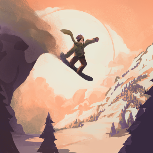 Grand Mountain Adventure: Snowboard Premiere 1.176 (MOD, Unlimited Money)