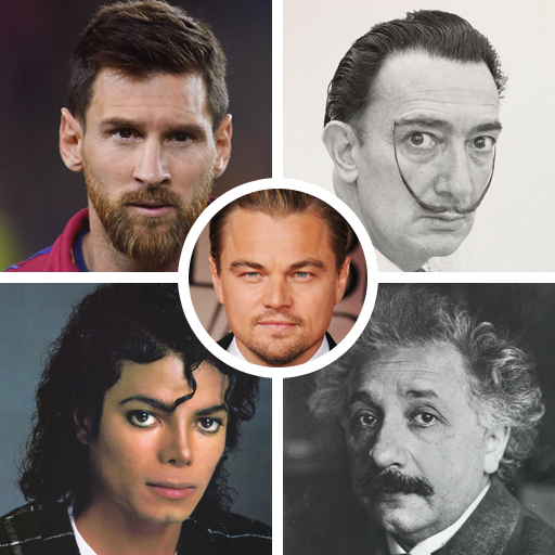 Guess Famous People — Quiz and Game 5.50 (MOD, Unlimited Money)