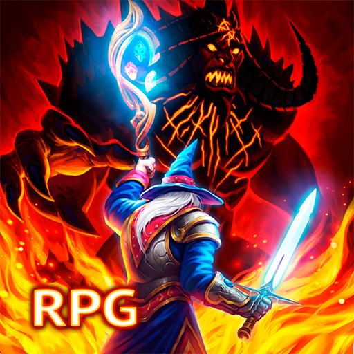 Guild of Heroes: Magic RPG | Wizard game 1.107.2  (MOD, Unlimited Money)