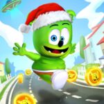 Gummy Bear Run – Endless Running Games 2021 1.3.1 (MOD, Unlimited Money)