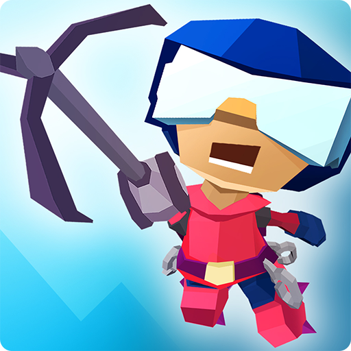 Hang Line: Mountain Climber 1.7.5 (MOD, Unlimited Money)