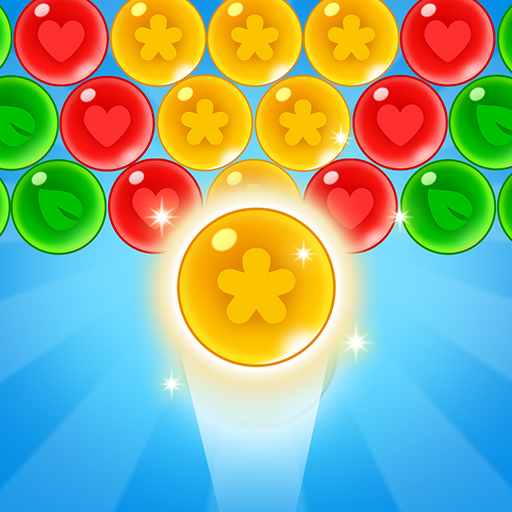 Happy Bubble: Shoot n Pop 21.0105.00(MOD, Unlimited Money)