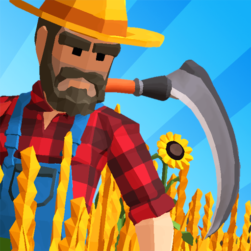 Harvest It! Manage your own farm 1.8.0 (MOD, Unlimited Money)