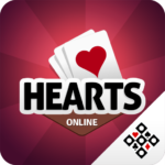 Hearts Online Free 103.1.30 (MOD, Unlimited Money)