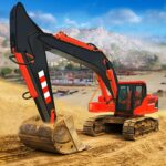 Heavy Excavator Simulator 2020: 3D Excavator Games 2.0.7 (MOD, Unlimited Money)
