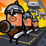 Hero Factory – Idle Factory Manager Tycoon 2.10.5 (MOD, Unlimited Money)