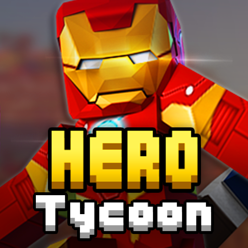 Hero Tycoon 2.1.0(MOD, Unlimited Money)