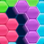 Hexa Block Puzzle 2.32 (MOD, Unlimited Money)