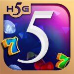 High 5 Casino: The Home of Fun & Free Vegas Slots 4.18.0 (MOD, Unlimited Money)