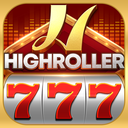 HighRoller Vegas – Free Slots Casino Games 2021 2.3.7(MOD, Unlimited Money)