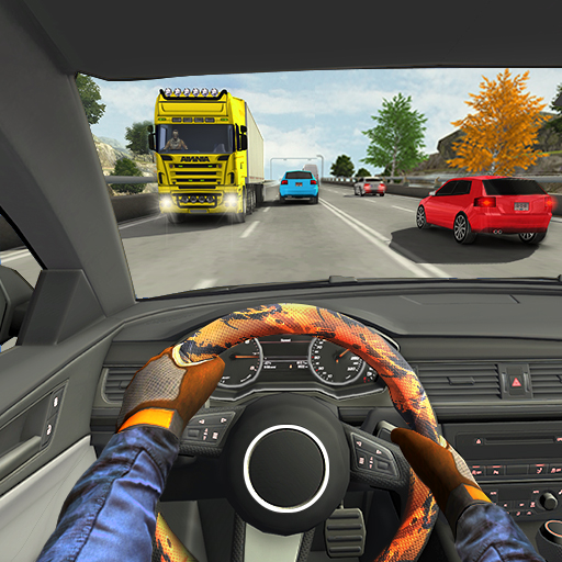 Highway Driving Car Racing Game : Car Games 2020 1.1(MOD, Unlimited Money)
