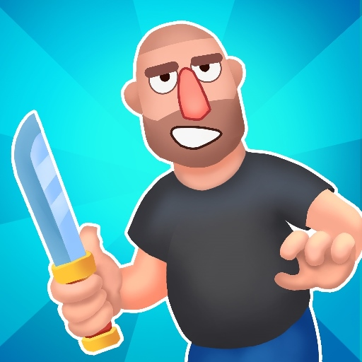 Hit Master 3D: Knife Assassin 1.5.2 (MOD, Unlimited Money)