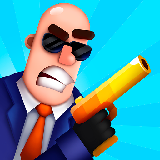 Hitmasters 1.15.3 (MOD, Unlimited Money)