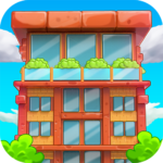 Home Blast 👷‍♀🔨🏠❤ 1.1.14 (MOD, Unlimited Money)