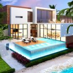 Home Design : Caribbean Life 1.6.03(MOD, Unlimited Money)