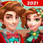 Hotel Craze: Grand Hotel Story 1.0.13 (MOD, Unlimited Money)