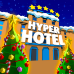 Hyper Hotel 3.0 (MOD, Unlimited Money)