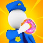 Hyper Police Academy 3D 1.1 (MOD, Unlimited Money)