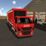 IDBS Truck Trailer 4.1 (MOD, Unlimited Money)