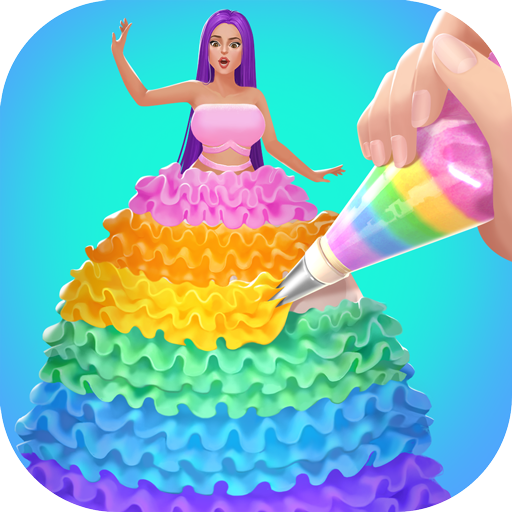 Icing On The Dress 1.0.8 (MOD, Unlimited Money)