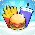 Idle Diner! Tap Tycoon 54.1.175 (MOD, Unlimited Money)