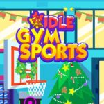 Idle GYM Sports – Fitness Workout Simulator Game 1.30 (MOD, Unlimited Money)