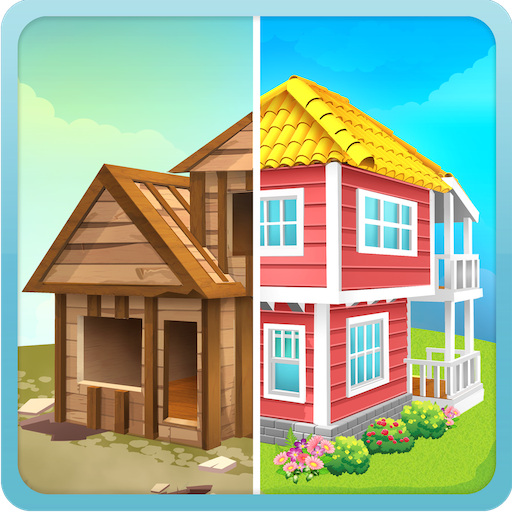 Idle Home Makeover 2.8 (MOD, Unlimited Money)
