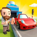 Idle Inventor – Factory Tycoon 1.0.6 (MOD, Unlimited Money)